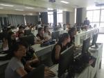 管理学院举办工程算量比赛培训 - 安徽建筑工业学院