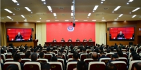 安徽省公安厅部署深入学习贯彻党的十九大精神 - 公安厅