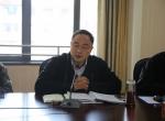 刘欣局长为全省地震台长作党的十九大精神专题辅导报告 - 地震信息网