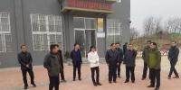 刘晓辉副巡视员率队赴淮北、滁州、芜湖 考核体育强市创建工作 - 省体育局