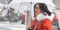 安徽发布最高级别暴雪预警 最厚积雪量已达26厘米 - 农业厅