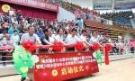 2017年安徽体育十大新闻揭晓 - 省体育局