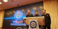 """""""安徽110""""微信报警服务新平台正式上线 - News.Hefei.Cc"""
