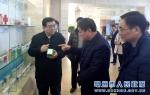 1.12杜延安赴武汉招商1.jpg - 安徽经济新闻网