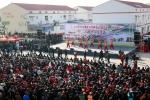 """全国暨安徽省""""三下乡""""集中示范活动举行 - 文化厅"""