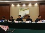 李大华副局长参加省综治委成员单位2017年度集中述职 - 安全生产监督管理局