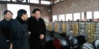 杨光荣副省长赴芜湖、池州检查特种设备安全情况 - 安全生产监督管理局