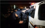 安徽公安机关雷霆出击涤荡黑恶犯罪 - 公安厅