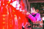 逛庙会 赏花灯 滁州年味正浓时 - 合肥在线