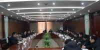 18-2-28至29牛向阳局长赴省现代粮食物流中心库驻点调研.JPG - 粮食局
