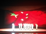 新创黄梅戏《邓稼先》在国家大剧院上演 - 文化厅