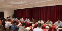 省供销社召开直属机关党支部建设提升行动动员暨培训会议 - 供销合作社