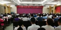 """省""""四送一服""""第三工作组坚持问题导向精准组织要素对接 - 安徽省民政厅"""