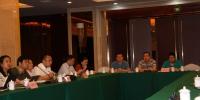 安徽省通信管理局召开2018年基础电信企业安全责任考核宣贯培训会议 - 通信管理局