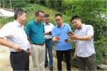 省通信管理局赴岳西县开展移动信号覆盖情况调研 - 通信管理局