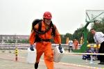 第三届全省非煤矿山救援技术竞赛在庐江县举办 - 安全生产监督管理局