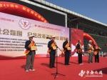 2018年安徽省暨合肥市敬老月系列活动正式启动 - 中安在线