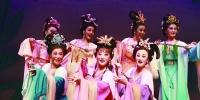 黄梅戏经典折子戏唱响新加坡 - 文化厅