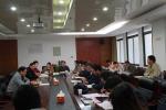 我校召开学生工作例会  推进新生入学教育工作 - 安徽科技学院
