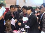 生物系在安徽省2018年大学生生物标本制作大赛中获佳绩 - 合肥学院