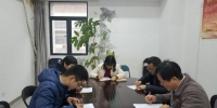 丰富学习形式 加强党员教育 ——电子系党总支组织开展党小组学习活动 - 合肥学院