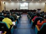 中国人事科学研究院教授应邀来我校作学术报告 - 安徽科技学院