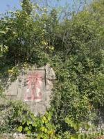 """池州""""齐山包拯题字石刻""""导示牌被指有误对不起国宝 - 安徽网络电视台"""
