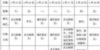 下周安徽气温起伏较大 - News.Hefei.Cc