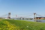 池州大桥南岸接线中的秋浦河大桥_副本.jpg - 交通运输厅