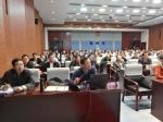 余泳副厅长出席国务院安委办对定远县专家指导服务情况反馈暨培训指导会 - 安全生产监督管理局