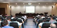 学校积极推进招生宣传工作 - 安徽科技学院