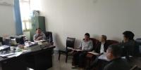 机关第二党总支组织开展先进典型教育和警示教育专题学习 - 安徽科技学院