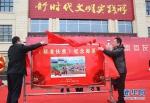 """精准施策抓""""六稳"""":安徽省市场主体总数逼近500万户 - 徽广播"""