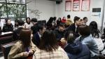 日本札幌大学来访 促进中日文化交流 - 合肥学院